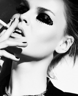 A/W 2012 Beauty guide